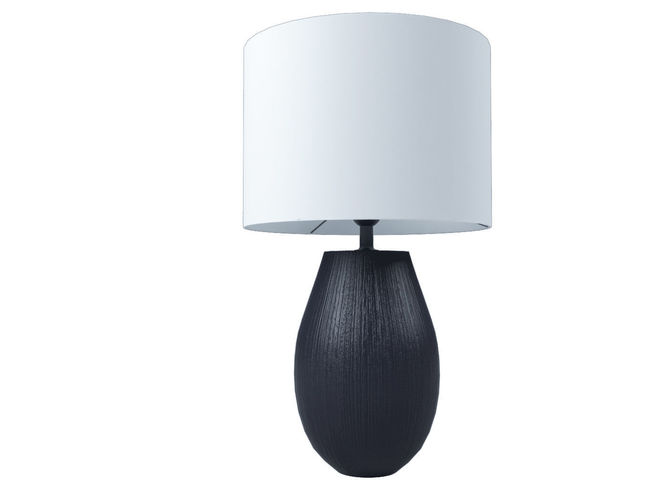 Lamp terra leroy merlin 3d cgtrader