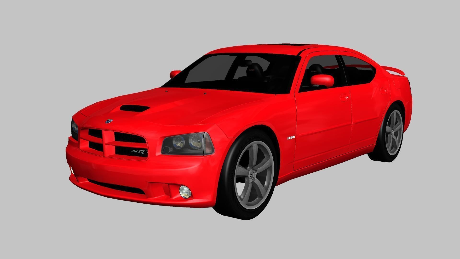 2006 dodge charger srt8 image collections cars wallpaper free dodge charger srt8 3d cgtrader dodge charger srt8 2006 3d asset fysiopointfo image collections sciox Choice Image