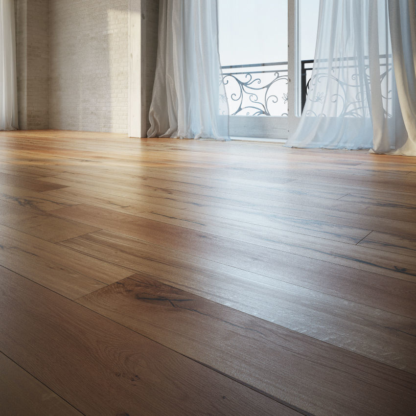 Wooden Floor 03 Without Plugins Free 3d Cgtrader