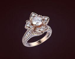 3D printable model Ring 84