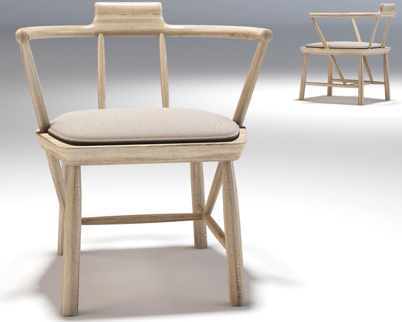 Oiseau Lounge Chair  LINTELOO