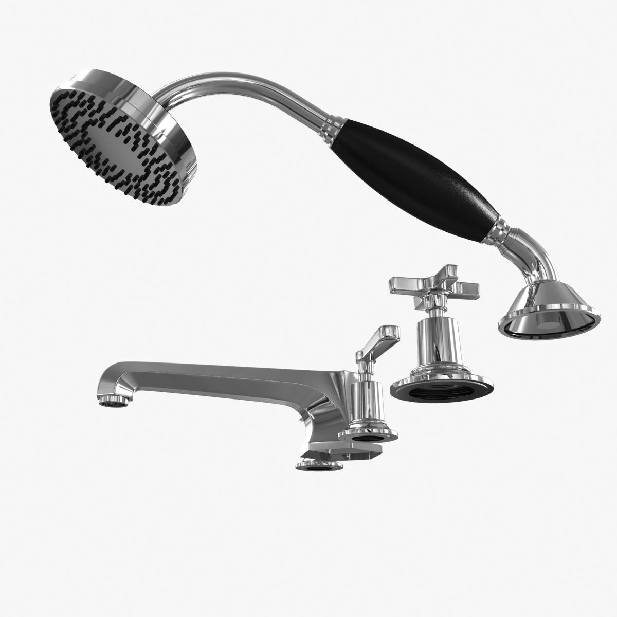 Fantastic Cheap Bathroom Taps Sets Gallery - Bathroom and Shower ...