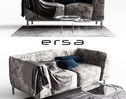 ERSA Bolt 3D