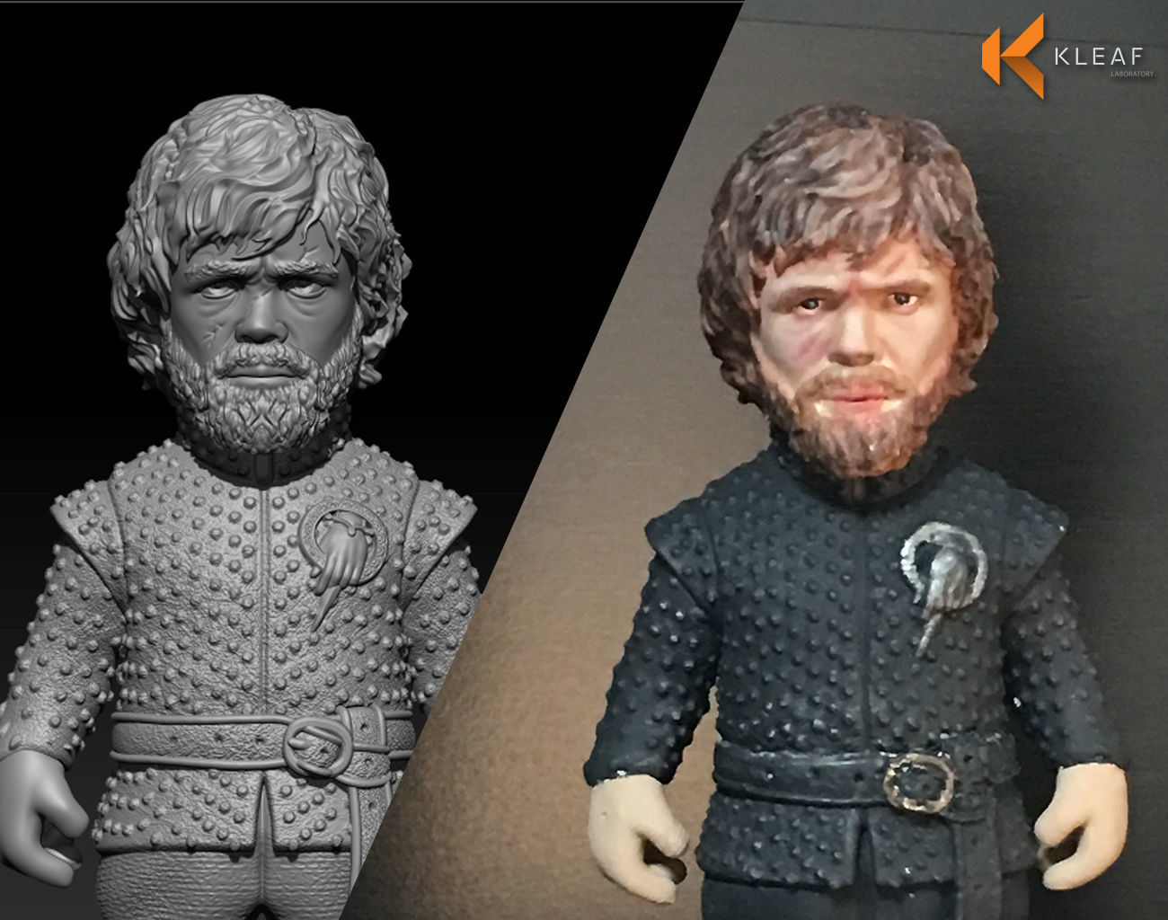 Game of Thrones - Tyrion Lannister