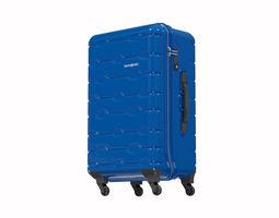 Samsonite Hard Travel Case 3D