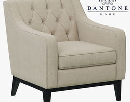 3D model Dantone Home Brighton Classic