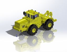 K-701 3D printable model