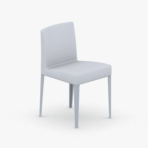 0832 - chair 3d model max obj mtl 3ds fbx dae pdf 1