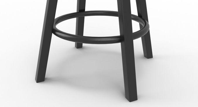 Barstoel ikea finest ikea glenn bar stool white bar stool off
