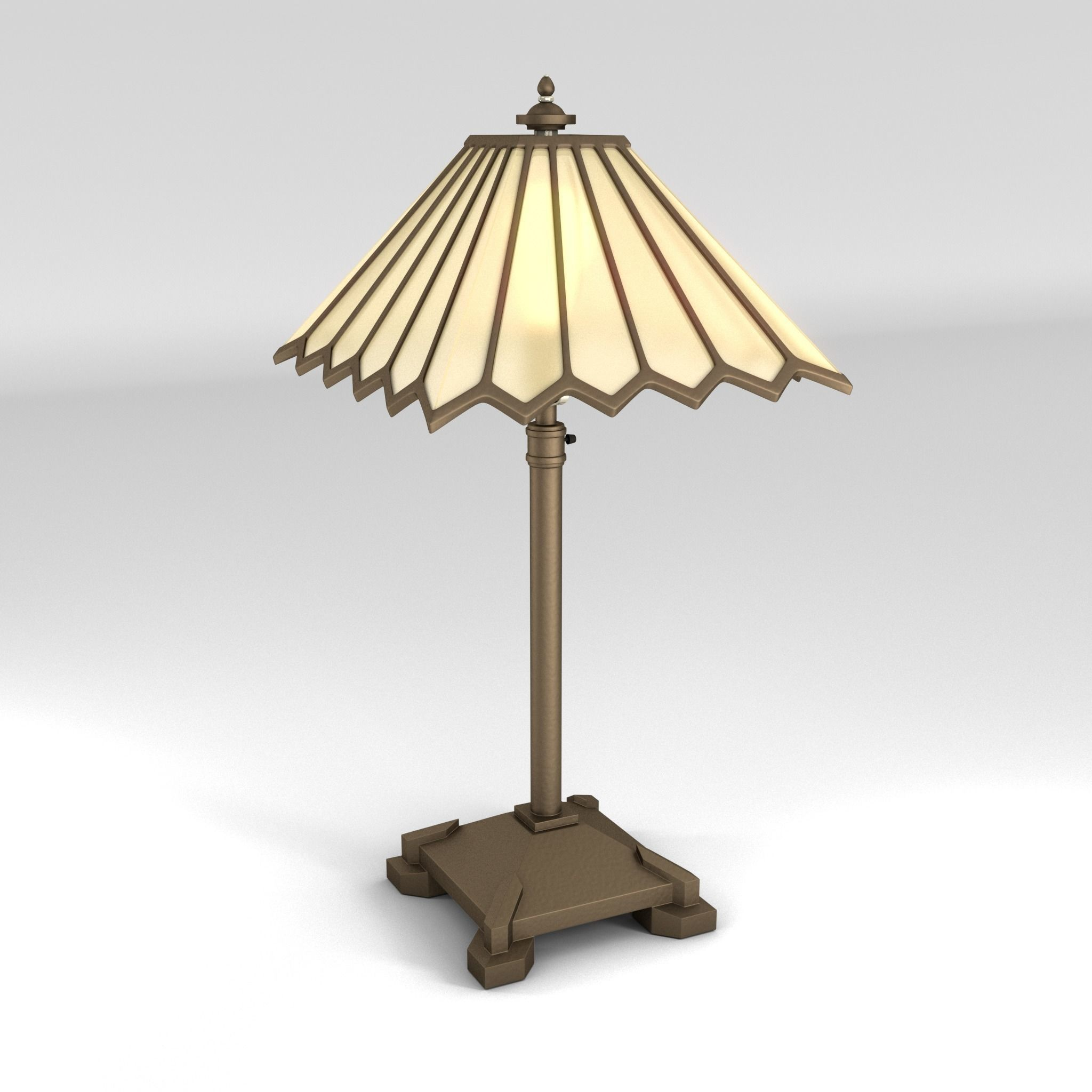 for nancy very f daum deco at sale art rare furniture lamp z lighting id pink org table lamps