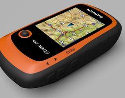 Garmin Etrex 20x GPS 3D model