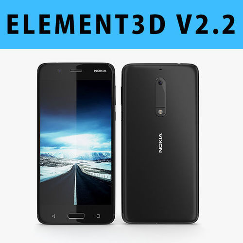 how to set up my nokia 5 phone