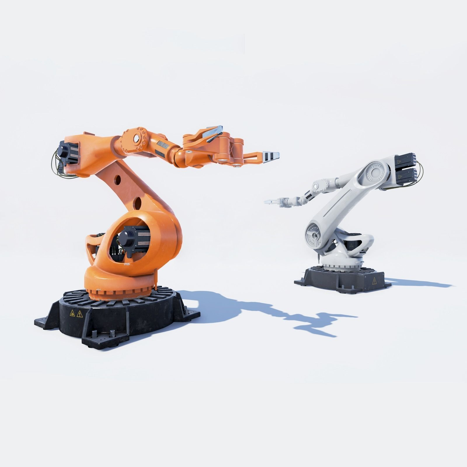 Manipulator Robot