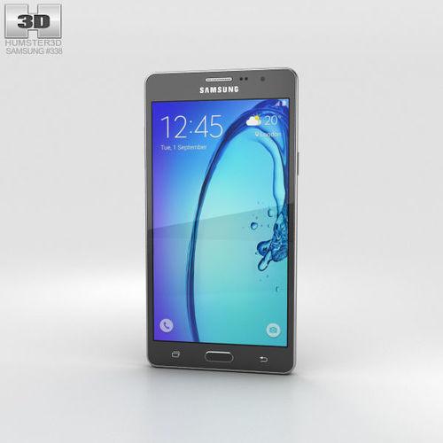 Samsung Galaxy On7 Black