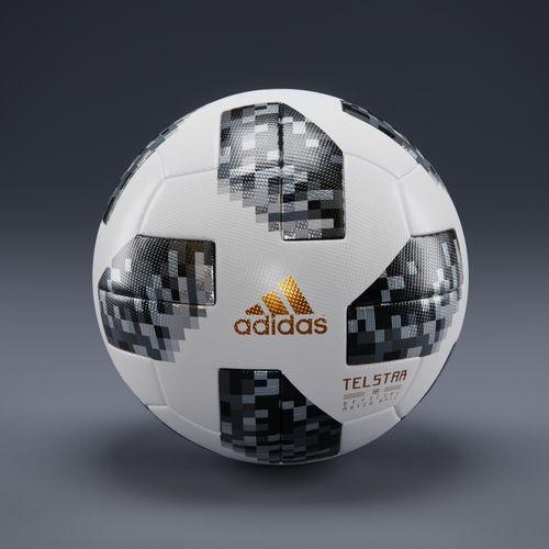 telstar 18 - adidas - russia worldcup-official ball- pbr texture 3d model max obj mtl fbx blend 1
