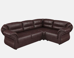 3D sofa london
