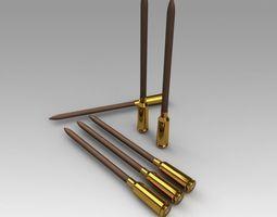 Cartridge Russian SPS 3D