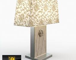3D Sahara Roberto Cavalli