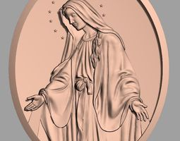 christianity jesus christ cnc 3d relief model j21
