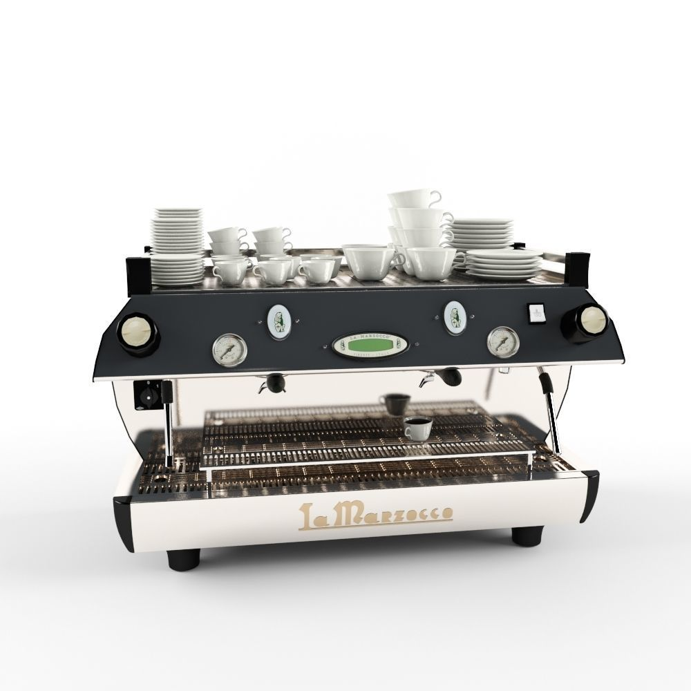 La Marzocco coffee machine GB5