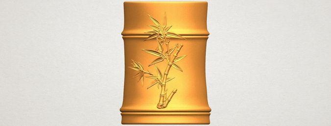 3d Printable Model Brush Pot Pencil Vase Promotion