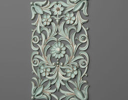 3D print model Panel-06