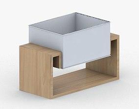 3D asset 1382 - Table Lamp