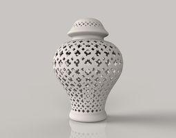 interior Decorative Light Lamp 3D printable model