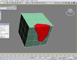 3D model Snip R