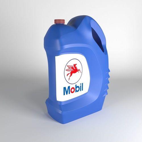 canister for oil 3d model max obj mtl fbx stl 1