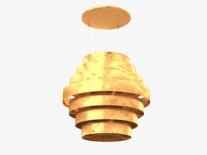 Ceiling Lamp 004
