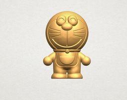 3D print model Doraemon ex1000