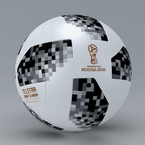 Russia World Cup 2018 Official Ball