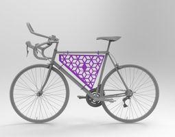 Decorative Pattern Frame 3D Print