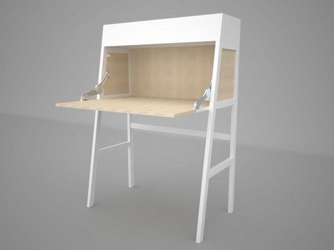 Desk -secretary- PS 2014