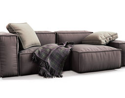 3D sofa Lambrusco