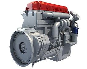 3D Models 3D Engine