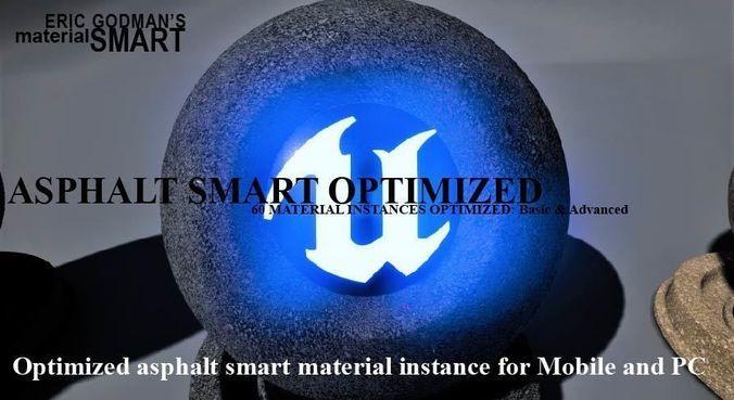 Asphalt Smart Optimized