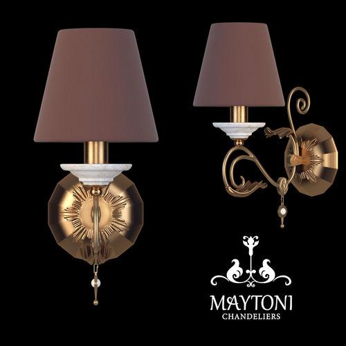 ARM332-01-R Wall lamp