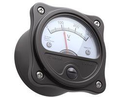 3D model Analog Indicator