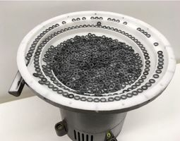 Vibrating Bowl Feeder MKII - 3D Print - Industrial