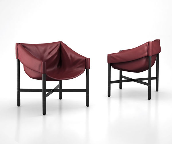 Falstaff chair by Dante-Goods And Bads