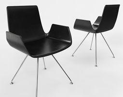 3D Chair Tonon Step