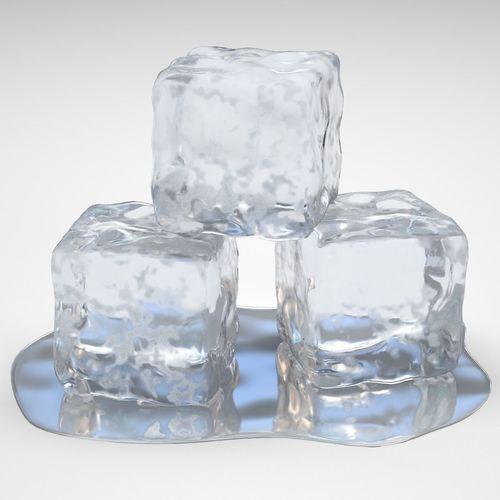 Ice Cube V1
