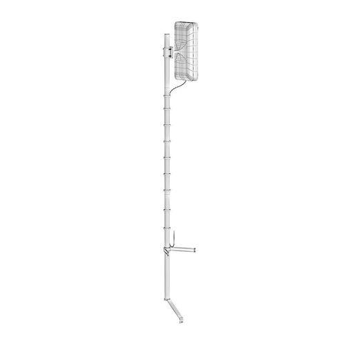 lte antenna 3d model 3d model max obj mtl fbx c4d 1