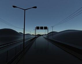 3D Longway