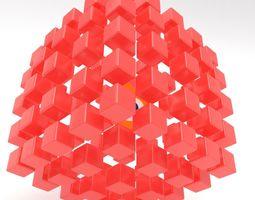 3D asset Flexable Logo Animation Template