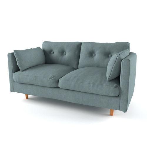sofa albo 3d model max obj mtl fbx 1