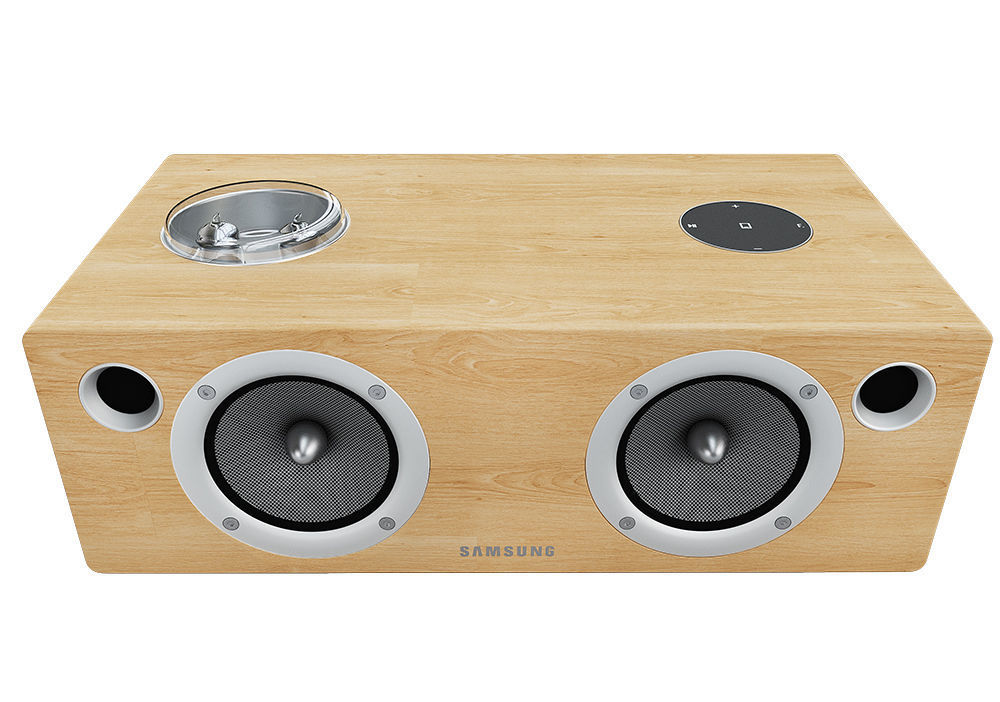 Samsung DA-E750 Dock speaker