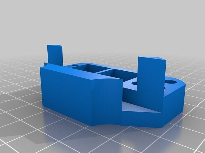 Ultimaker toolthing 3d printable model cgtrader 3d printer models free